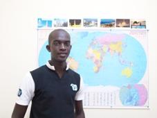 Kone Bamory Youssouf